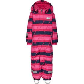 LEGO wear Johan 778 Snowsuit Kids dark pink